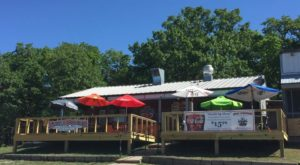 This Unassuming Restaurant In The Heart Of Chickasaw Country Is An Oklahoma Dream