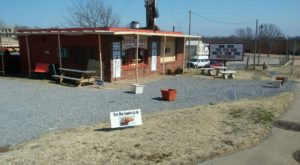 This Seafood Shack In Oklahoma Serves Fish Tacos to Die For