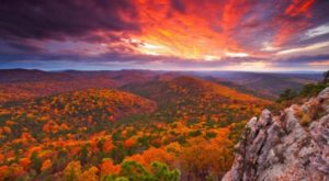 The 13 Most Incredible Natural Attractions In Oklahoma That Everyone Should Visit