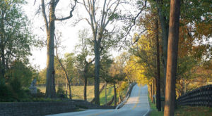 You Won't Believe Everything You'll Find Along This Classic Kentucky Road