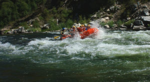The 9 Best Idaho Rivers For White Water Rafting This Summer