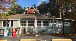 These 12 Restaurants In South Carolina Have The Strangest Names But Food To Die For
