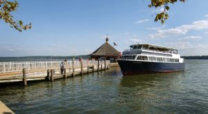 The Riverboat Cruise Near Washington DC You Never Knew Existed