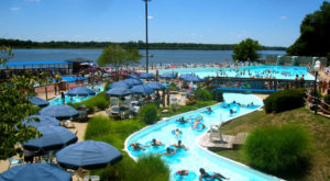 9 Little Known Swimming Spots Around St. Louis That Will Make Your Summer Awesome