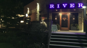 The Riverfront Restaurant In Alabama That Serves Food As Marvelous As The Views