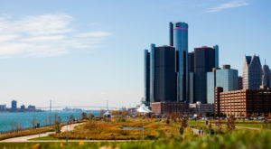9 Amazing Places In Detroit That Are A Photo-Taking Paradise