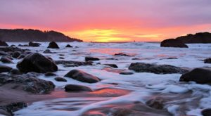 The Top Secret Beach In San Francisco That Will Make Your Summer Complete