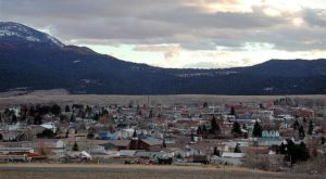 The Small Town In Montana You've Never Heard Of But Will Fall In Love With