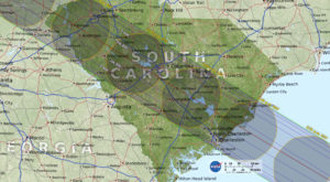 Here Are 8 Eclipse Parties In South Carolina Perfect For Viewing The Big Event
