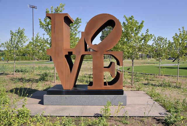 The Sculpture Garden Is Minneapolis 39 Most Unique Park