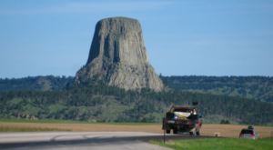 11 Touristy Things To Do For The Ultimate Wyoming Experience