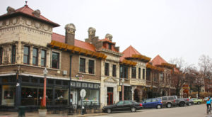 Here Are The 8 Most Beautiful, Charming Neighborhoods In St. Louis