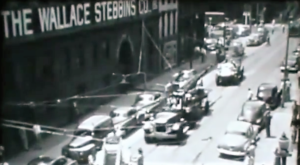 This Rare Footage In The 1950s Shows Baltimore Like You've Never Seen Before
