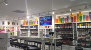 These 7 Candy Shops In DC Will Make Your Sweet Tooth Explode