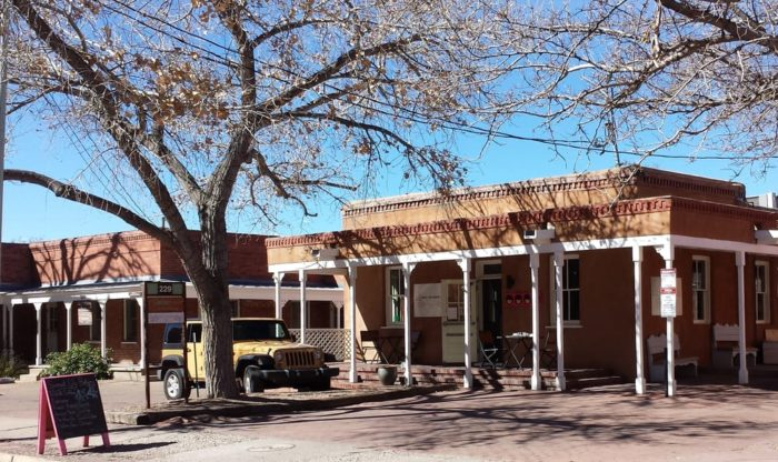 17 Best Bakeries In New Mexico