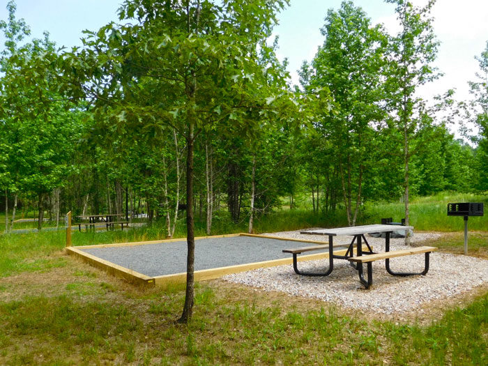 Catherine's Landing: This Little Known Camping Resort In ...