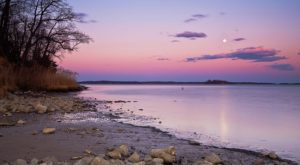 The Tiny Beach Town Near Washington DC You've Never Heard Of But Need To Visit