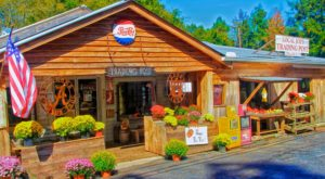 You'll Want To Visit This Alabama Trading Post That's Full Of Southern Charm