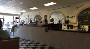 Texas' Incredible Milkshake Bar Is What Dreams Are Made Of