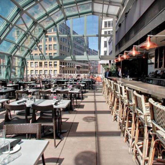 Rooftop Restaurants Twin Cities