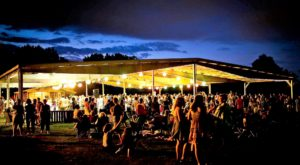 The Awesome Outdoor Event In Nashville You'll Absolutely Love