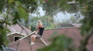 Zip Line Through A Zoo At This Incredible Attraction In Virginia