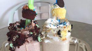 Virginia's Milkshake Bar Is What Dreams Are Made Of