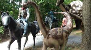 Virginia's Newest Roadside Attraction Is Wonderfully Bizarre