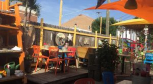 The Tropical Themed Restaurant In Virginia You Must Visit Before Summer's Over