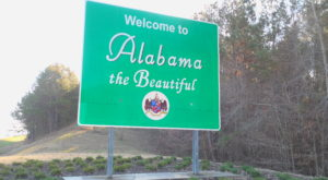 10 Weird Side Effects Everyone Experiences From Growing Up In Alabama