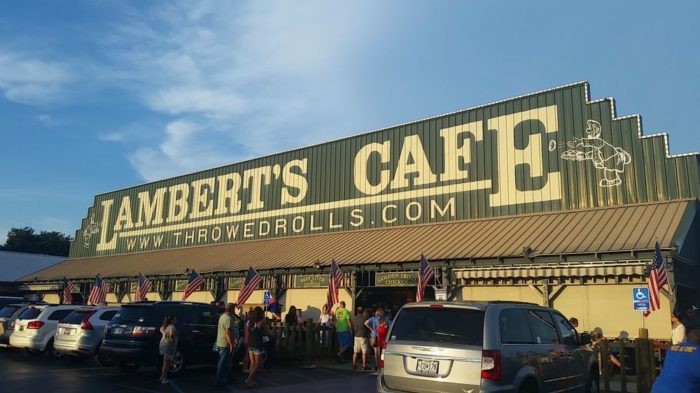 1 Lambert S Cafe Foley