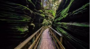 The 15 Most Incredible Natural Attractions In Wisconsin That Everyone Should Visit