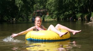 9 Lazy Rivers Near Cleveland That Are Perfect For Tubing On A Summer's Day