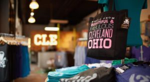 11 Awesome Cleveland Clothing Stores That Let You Wear Your Pride On Your Sleeve – Literally