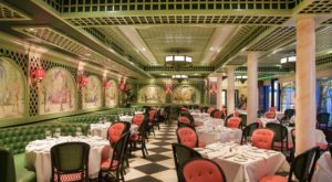 We've Found The Most Stunning Restaurant In New Orleans And You'll Want To Visit