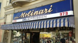 You Haven't Lived Until You've Tried The Sandwiches From This Mouthwatering San Francisco Deli
