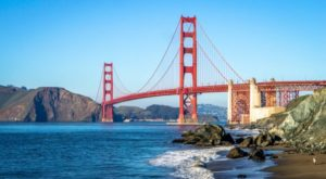 10 Things You Must Do Underneath The Summer Sun In San Francisco