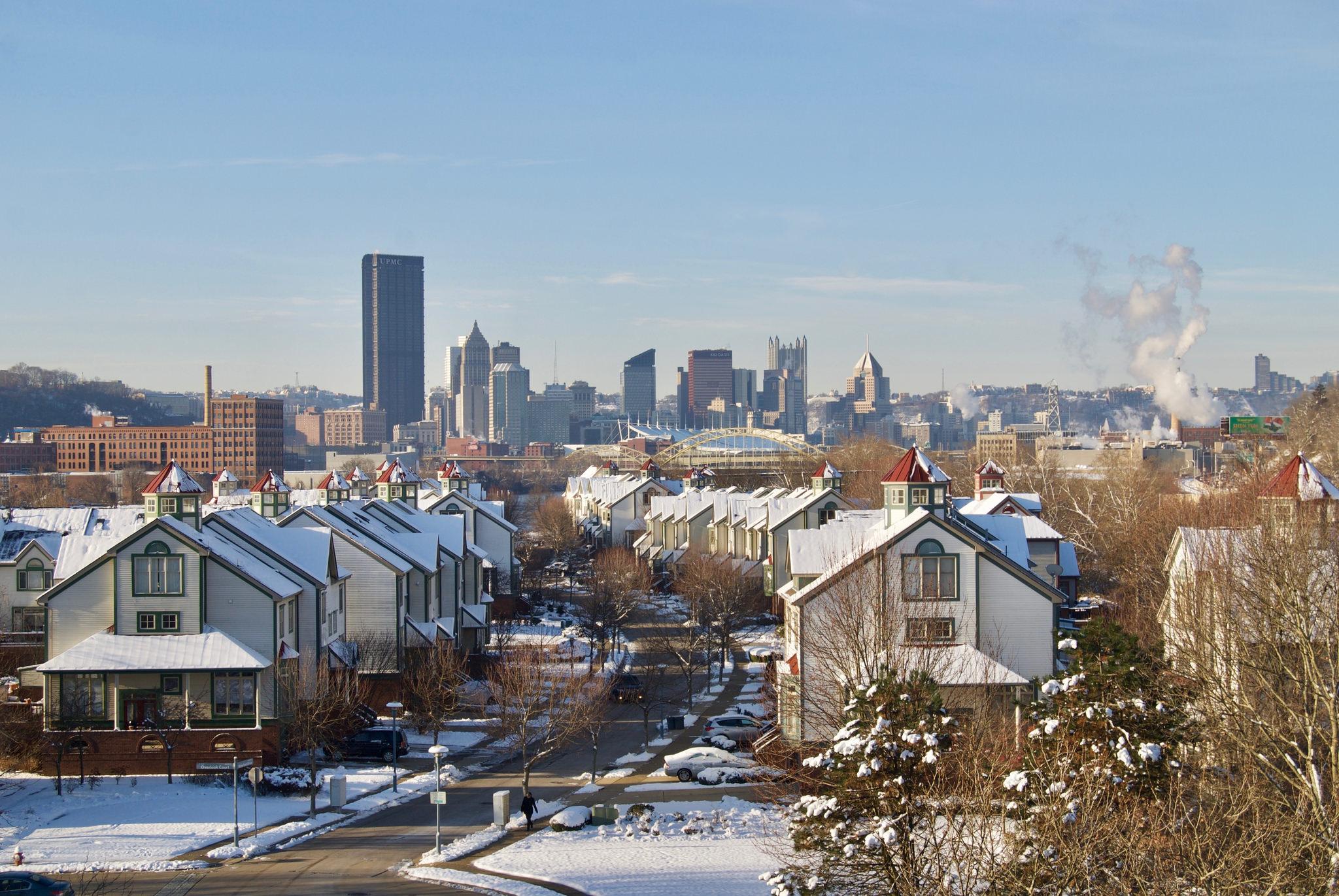 Farmer's Almanac Predicts Mild Winter 2017-2018 For Pittsburgh