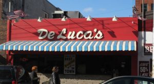 You'll Want To Eat Every Meal Of The Day At This Charming Diner In Pittsburgh