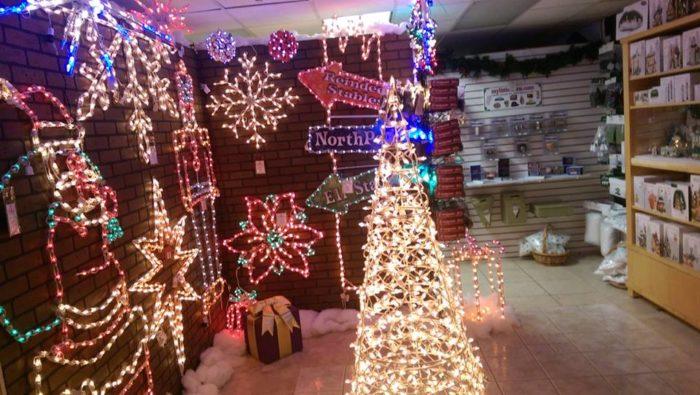 Christmas Trees Warwick Ri