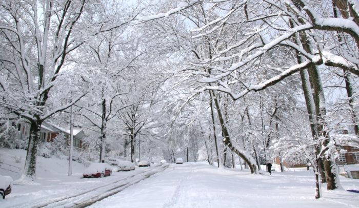 Oklahoma Winter Forecast 2017 2018 Autos Post