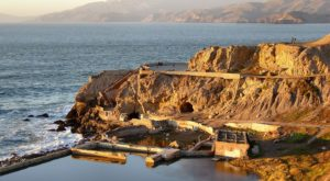There's Only One Remaining Awesome Ruin In All Of San Francisco And You Need To Visit