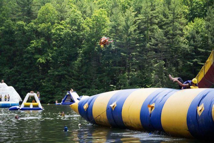 Wonderland Waterpark In West Virginia Is The Perfect
