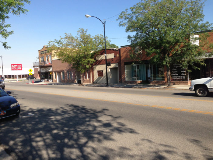 Tremonton the small town in rural utah that 39 s downright for Utah rural housing