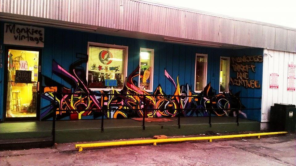 7 Best Thrift Stores In Austin