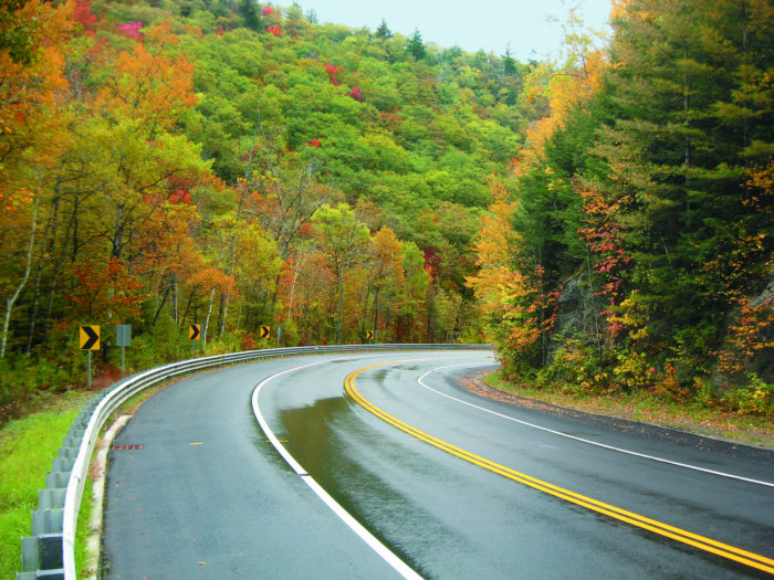 Car Won T Start >> The 10 Best Backroads In Massachusetts For A Long Scenic Drive | Only In Your State