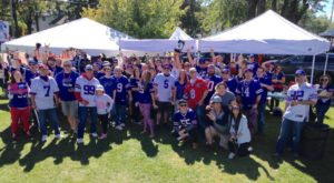 9 Reasons Why Buffalo Football Fans Are The Absolute BEST