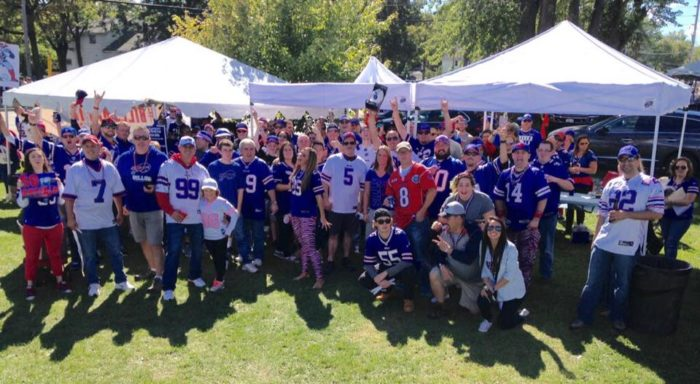 Bills Mafia - Facebook & 9 Reasons Buffalo Bills Fans Are The Best