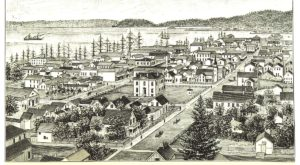 This Town In Oregon Was One Of The Most Dangerous Places In The Nation In The 1880s