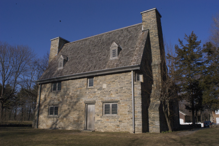 9 colonial historic sites in connecticut for New england colonies houses